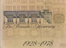 Client. The Peninsula. 50 Years..jpg