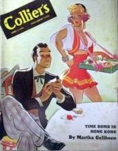 Collier's Magazine June 1941