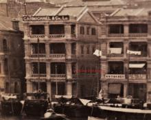 Carmichael and Co. Lo. 1890s