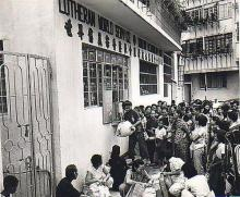 Lutheran Mission Food Rations
