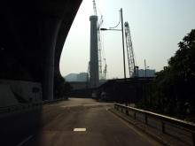 Kwai Chung Incineration Plant_2009