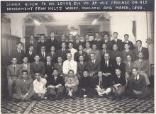 Holt's Wharf Staff Retirement 1948.jpg