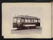 Hong Kong Electric Tramway Car 1 c1904.jpg