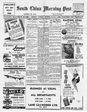 Hong Kong-Newsprint-SCMP-11 December 1941-pg01.jpg