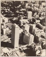 Aerial view of Central