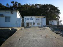 Sea Cadets Jubilee Centre from the slipway