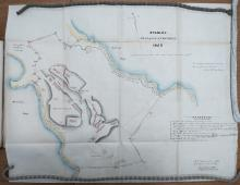 Stanley Military Cantonment 1853