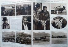 Illustrated London News-bombing of Hong Kong