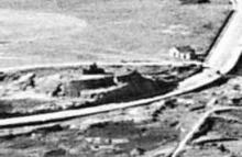 Kai Tak-north-east mound