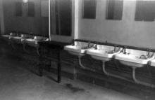 LSW luxury ablutions 1952.