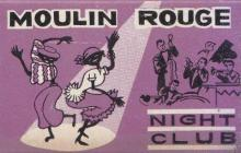 Moulin Rouge Night Club
