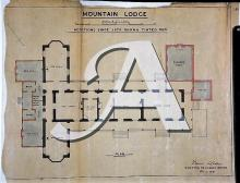 Mountain Lodge 1st Generation