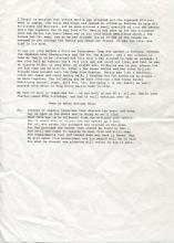 Edith May (May) Guest's Account of Japanese Invasion page 2