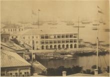 Old Godown Building in Central Waterfront  1864.jpg