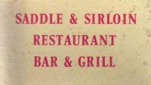 Saddle & Sirloin Restaurant, Bar & Grill
