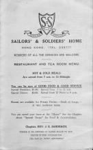 Sailors and Soldiers Home a