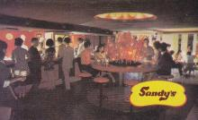 Sandy's Coffee Shop & Cafeteria Bar