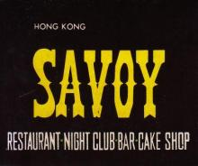 Savoy Restaurant & Night Club