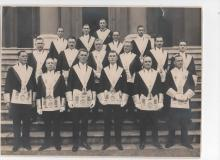Zetland Lodge 1927