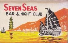 Seven Seas Bar and Night Club