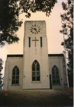 1997 St. Barbara - Garrison Church of Stanley Fort