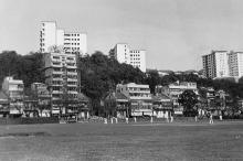 The Craigengower Cricket Club, Happy Valley a.