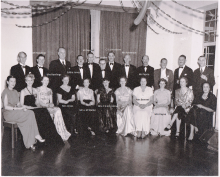 Tramways Staff Party - 1950ish.png