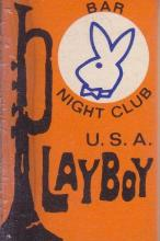 USA Playboy Bar & Night Club