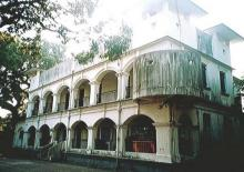 Old Sheung Shui Police Station