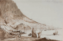 Hong Kong June 1846