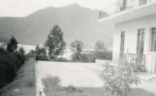 View from the Flat (19 Jan 1958).jpg