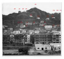 Wanchai to Bowen Road c.1950s - annotated.jpg