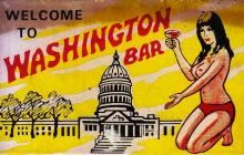 Washington Bar