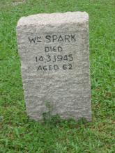 William Spark gravestone.jpg