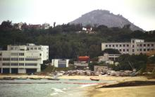 Stanley Main Beach