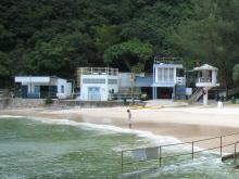Buildings at Turtle Cove