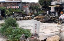 Kam Tin walled village