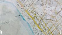 1845 - Developed Marine Lots, Central
