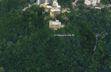 Google View Cameron Mansions