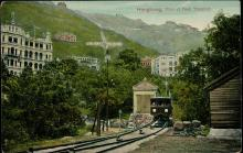 Lower Peak Tram station circa 1911 from Smithsonian.jpg