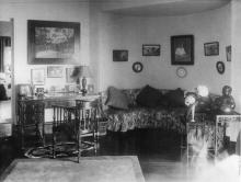 Interior of 29, Lugard Road