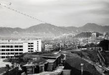 1950s Whitfield Barracks -Kowloon West Battery