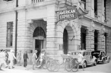 American Express Company Building