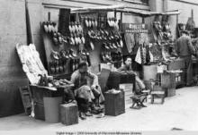 Hong Kong, shoemakers