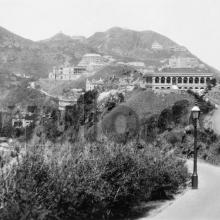 1920s Houses at The Peak