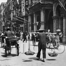 1920s Queen's Road Central