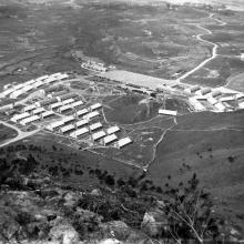 Norwegian Farm Camp/Cassino Lines 1952/53