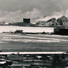 1941 Bombing Kaitak