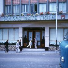 1961 Golden Gate Hotel