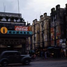 1953 Nathan Road near Haiphong Road